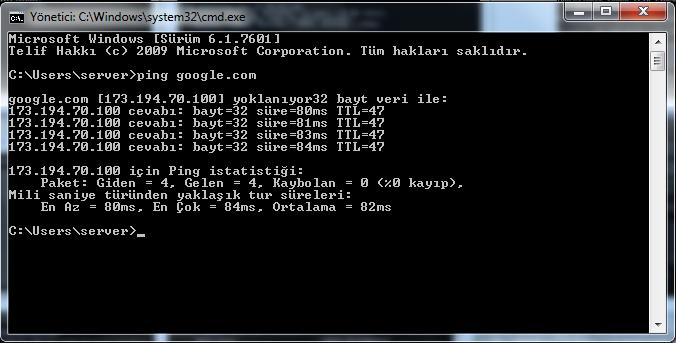 linux-ping-kapatmak